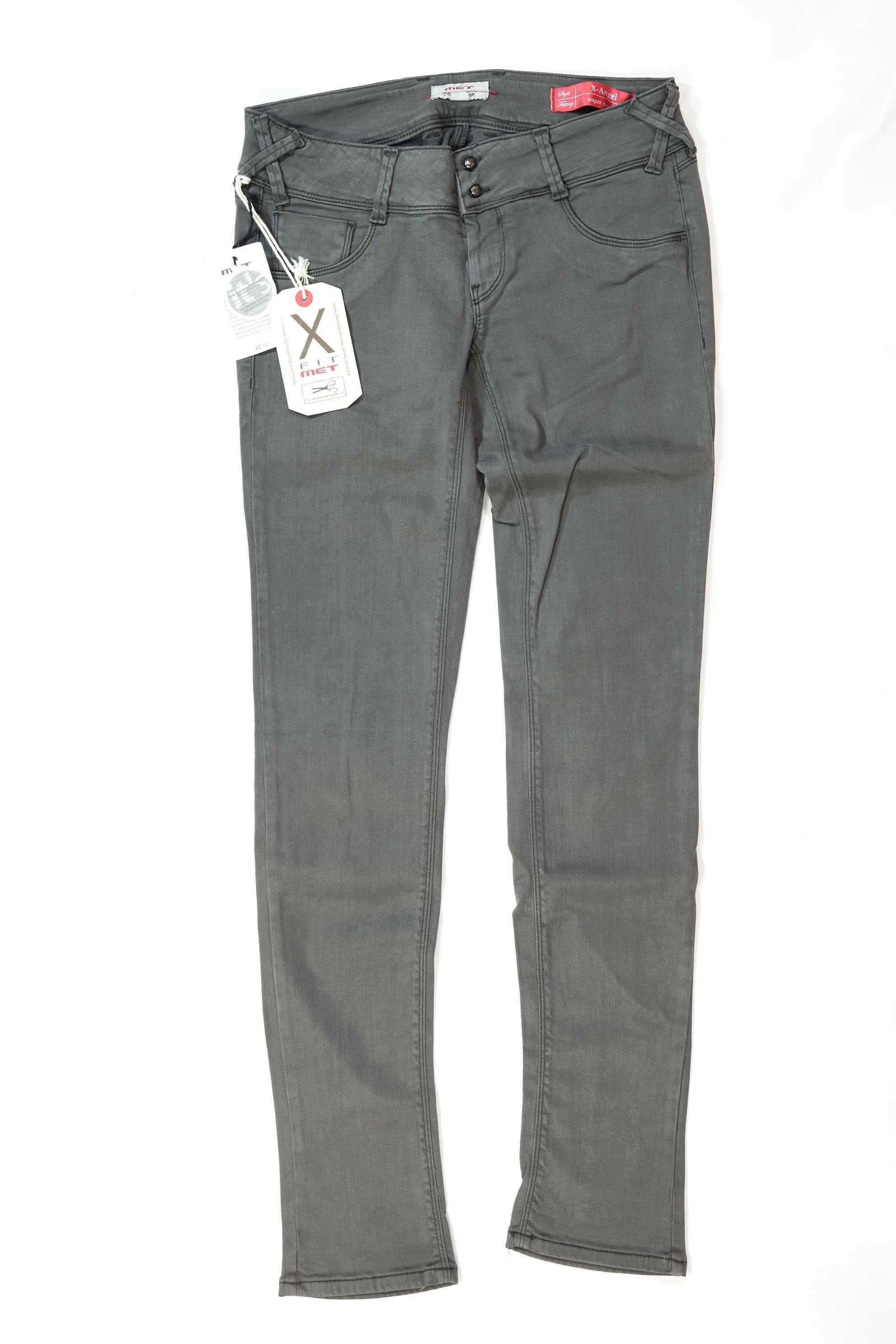 Met Tg Pantalone angel Italy Donna Nuovo X Made Super 32 Skinny In 16ai26 Mod gqnr5Bf0q