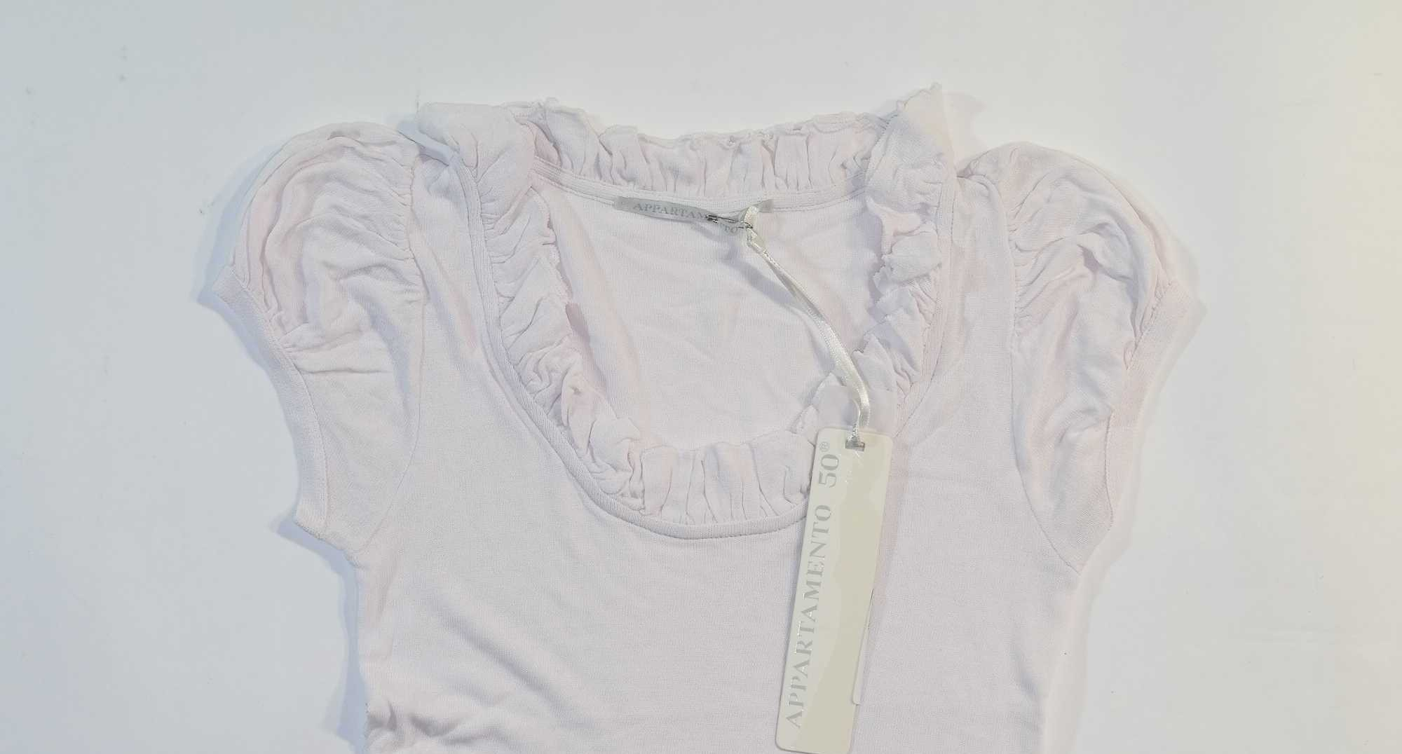 Tg3 shirt Femme Plat T Made Nouveau15pe21272389 In Italy 50 WCodeBrx