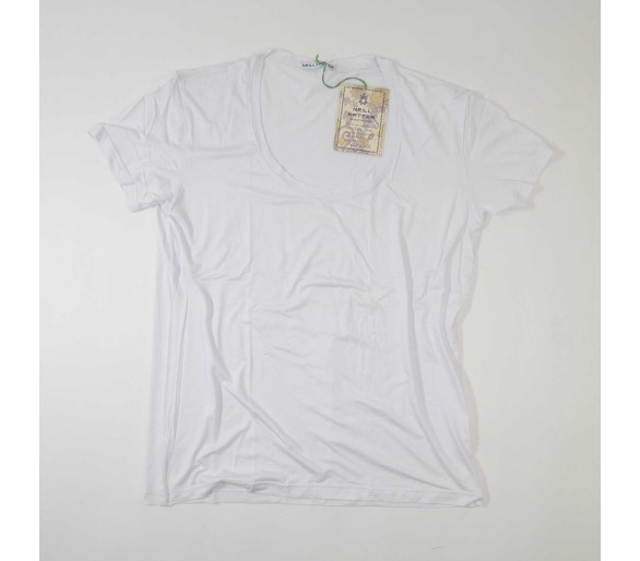 T-Shirt Uomo Neill Katter Tg. S -Made in Italy-