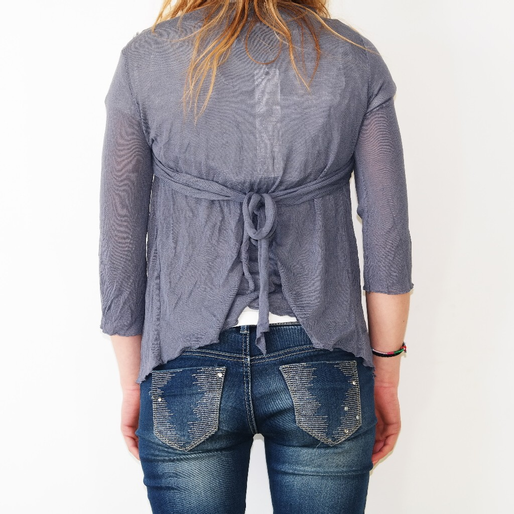 Made Appartamento shirt Donna In Tg 3820 Nuovo 2 T Italy 50 15pe8811 nTHdwYdqxR