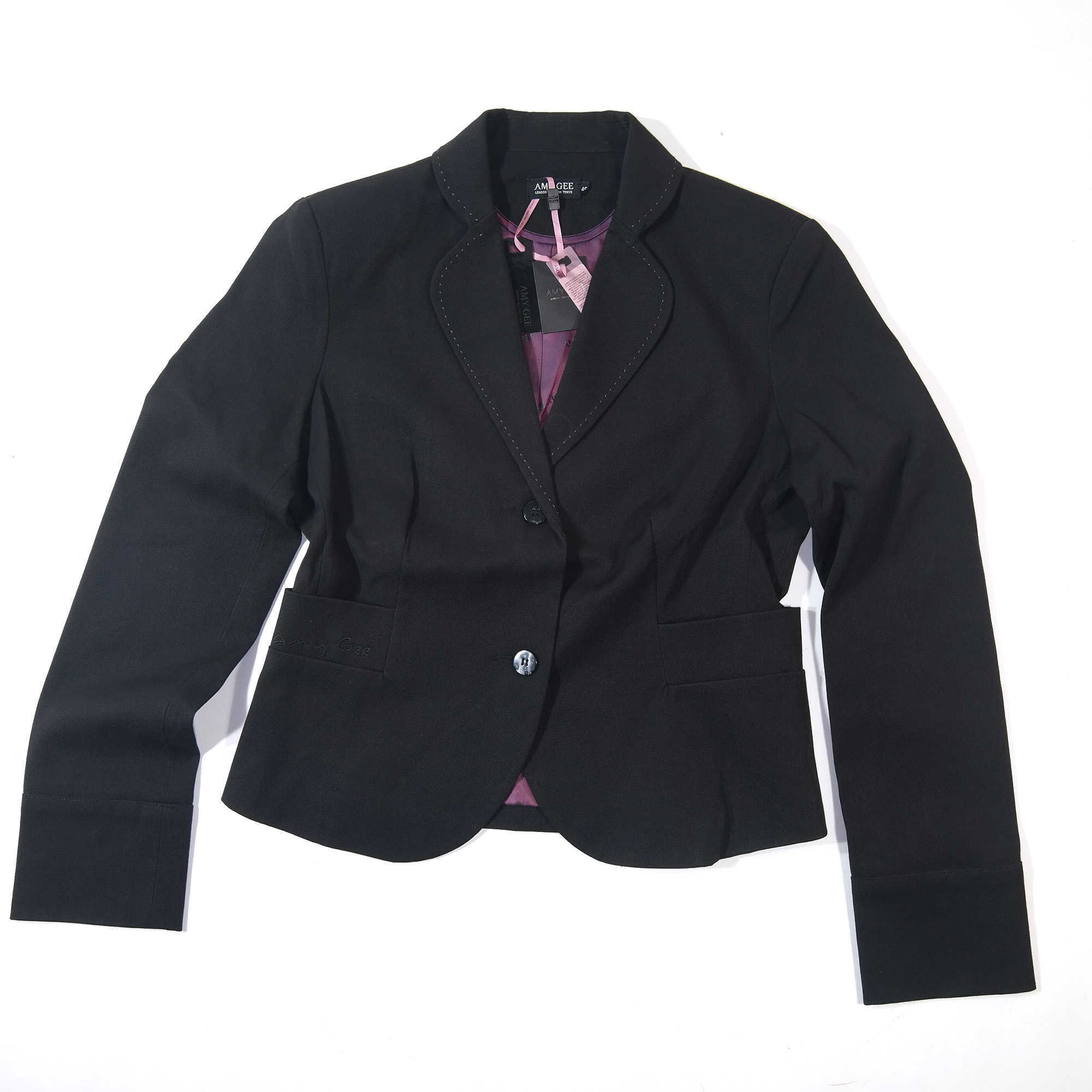 Cappotto Donna AMY GEE D070 Tg 42 44